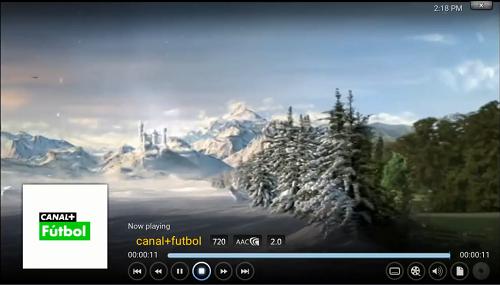 تركيب إضافة EliteSports لمشاهدة أفضل القنوات على برنامج KODI