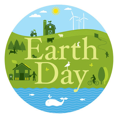 10 Tips to Make the Planet Greener for Earth Day