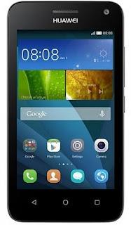 Flash Huawei Y3C