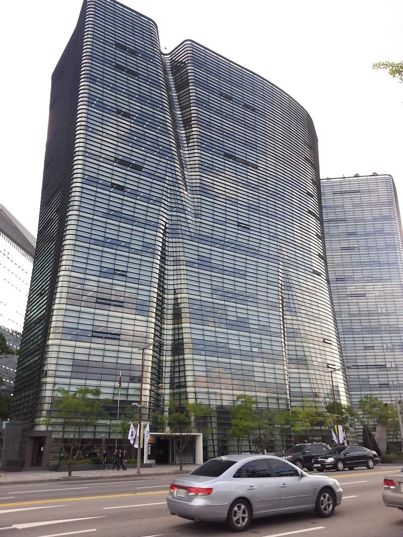 Trip ke Seoul Day 1 (Part 4) ... Berjalan jalan sekitar Insadong