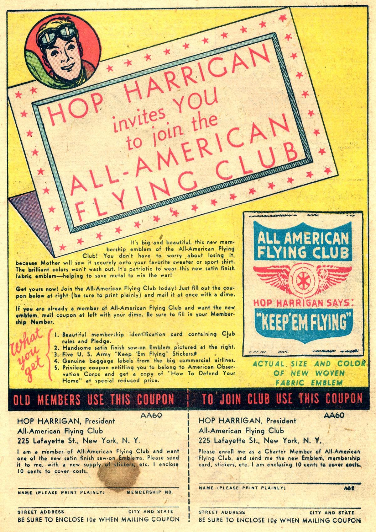 Read online All-American Comics (1939) comic -  Issue #60 - 43
