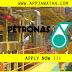 Iklan Jawatan Kosong Petronas Malaysia - 20 Julai 2018