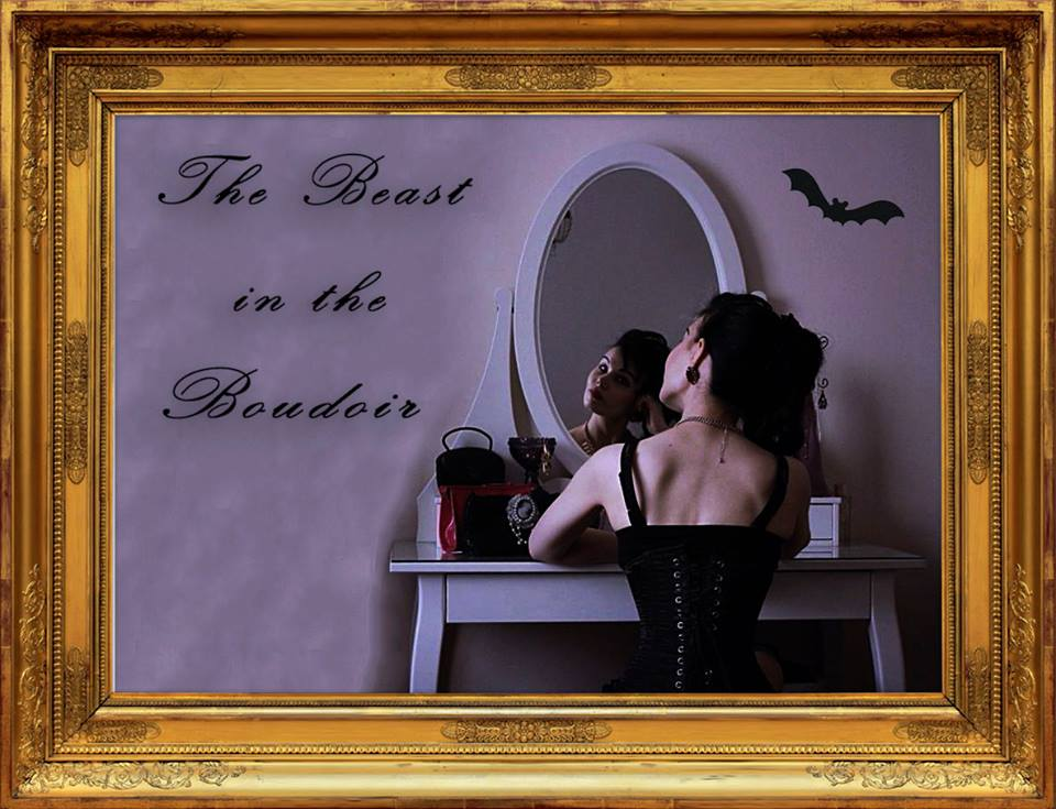 The Beast in the Boudoir