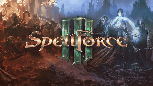 Link Download Game SpellForce 3 (SpellForce 3 Free Download)