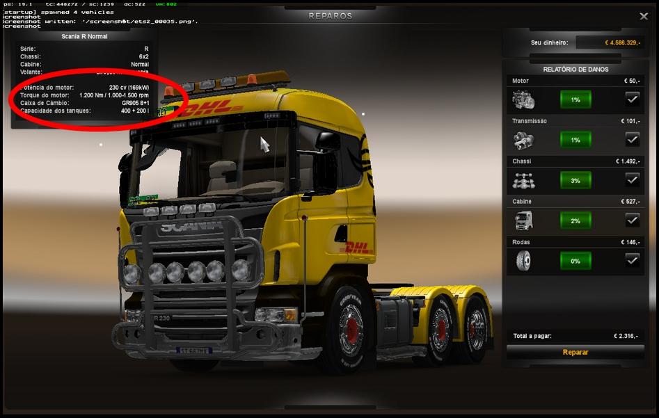 Ets 2 Driver Mods Latest Version - industrialderka's blog