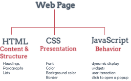 learnwebfast-basic web design structure