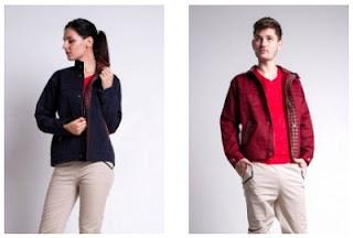 jaket pria dan wanita dengan berbagai warna model terbaru