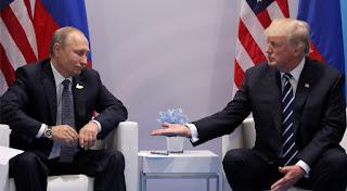 что грозит «золотым детям» из окружения Путина после февральского списка США