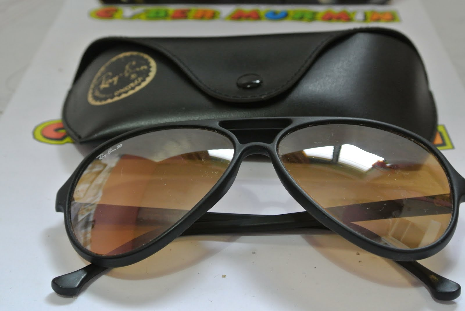 abe92f2a05 Rayban Rb3399 « One More Soul