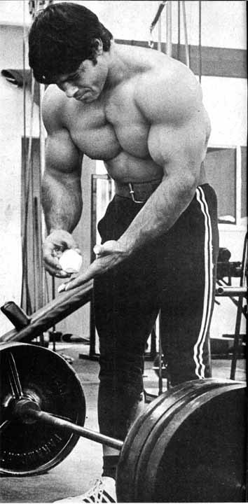 Body Builders Franco Columbu Bodybuilder Pictures And Bio