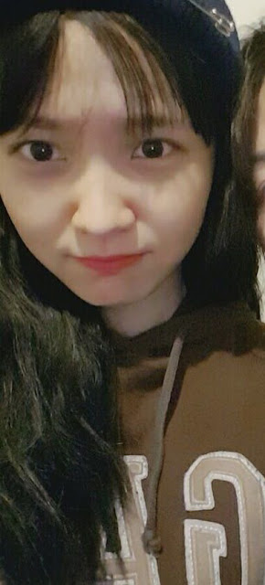 Yeri Red Velvet Without Makeup
