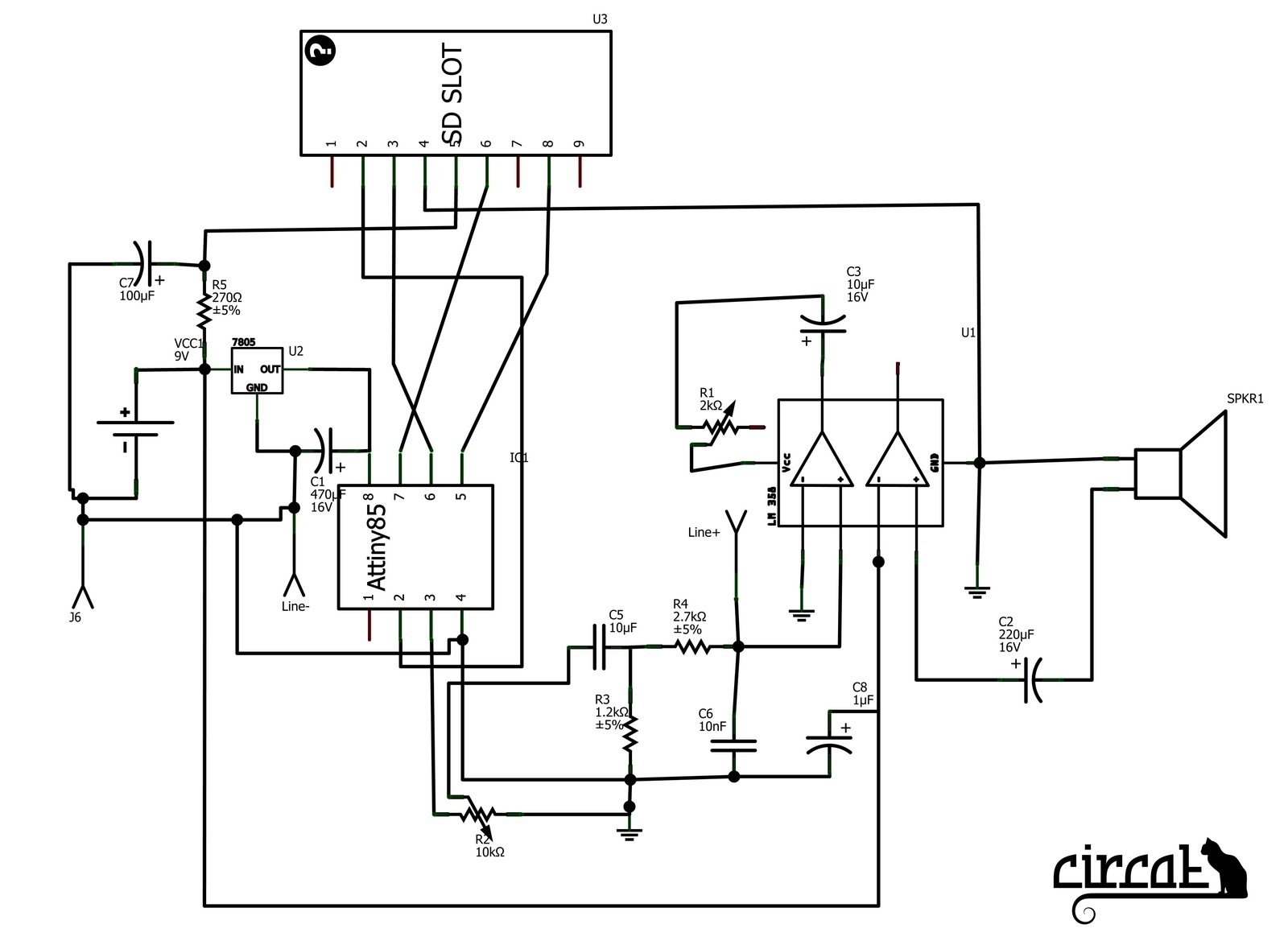 Rheostat Potentiometer Schematic, Rheostat, Free Engine