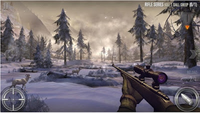 Download DEER HUNTER 2017 MOD APK