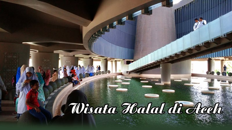 Destinasi Wisata Halal buat Liburan Keluarga bersama Cheria Halal Holiday