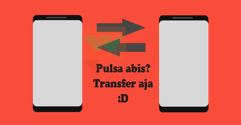 6 Cara Transfer Pulsa Berbagi Indosat Telkomsel Xl 3 Simpati