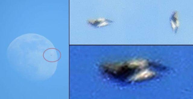 UFO News ~ Black Knight-Like Spacecraft Passing The Moon plus MORE Black%2Bknight%2Bspacecraft%2Bmoon%2B%25282%2529
