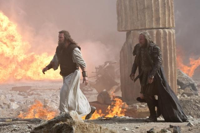 Hình ảnh phim Cơn Cuồng Nộ Của Các Vị Thần