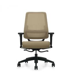 Sora responsive task chair