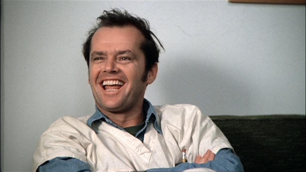 Music N' More: One Flew Over the Cuckoo's Nest