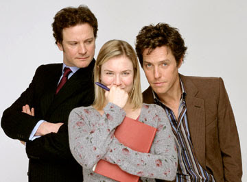 Bridget Jones 3 film