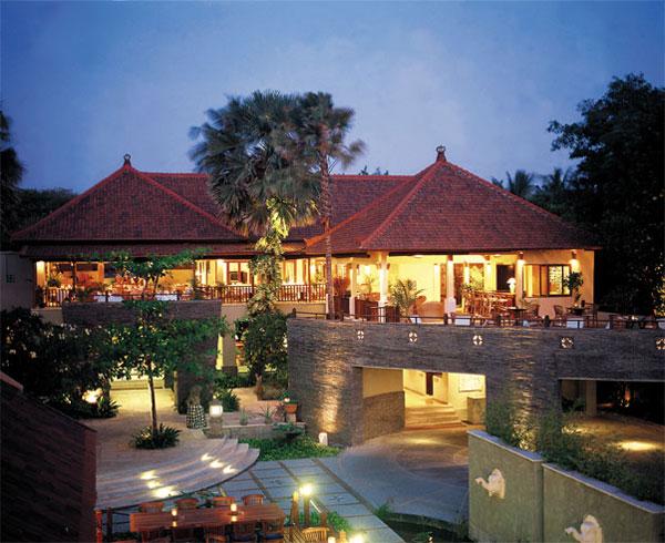 Dijual Boutique Resort di Kuta Bali