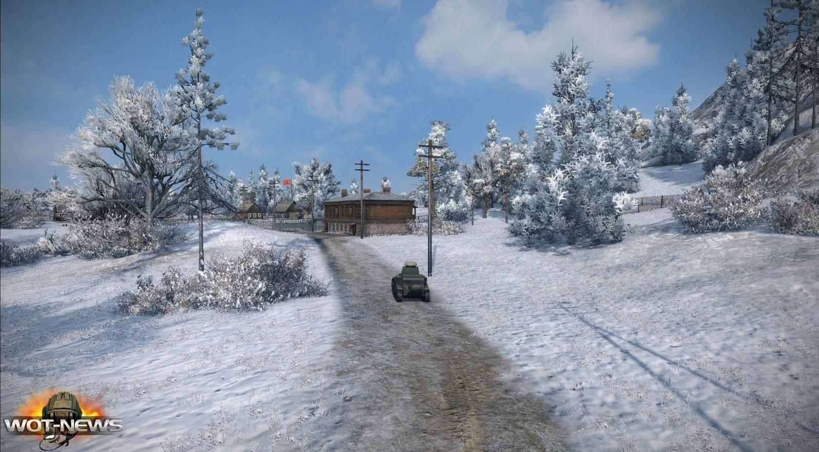100+ World Of Tanks 8 0 Maps – yasminroohi