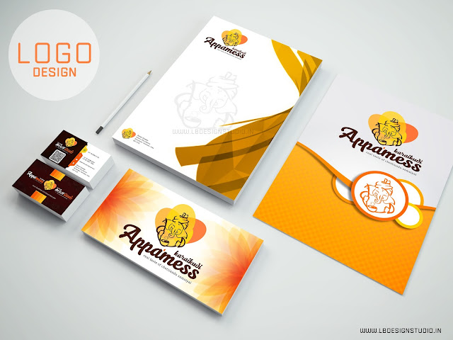 Logo Designer Perambalur