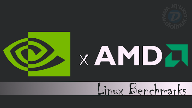 AMD vs Nvidia  - Linux Benchmarks