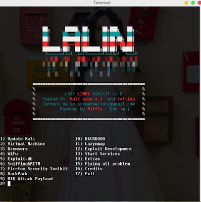 Hack 2 World ®