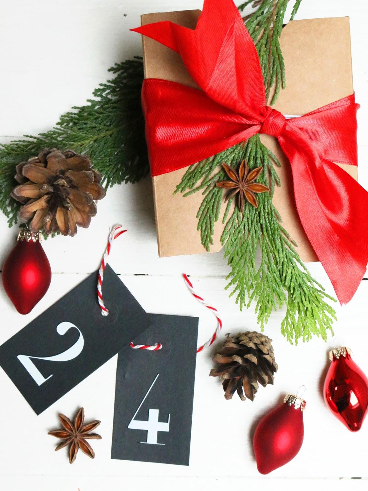 what Ina loves ❤ : Ein kleiner Weihnachtsgruß und Merry Christmas