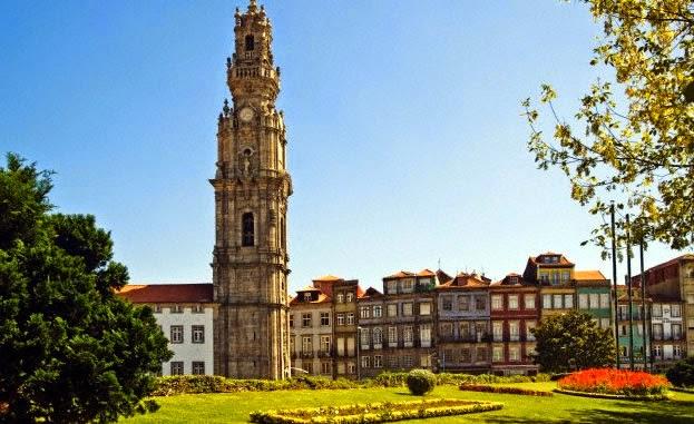 Pontos-turísticos-Porto-Portugal