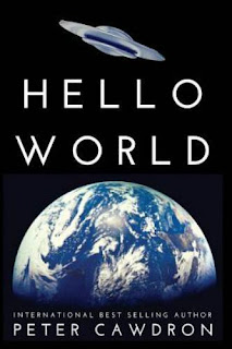 HELLO WORLD, By Peter Cawdron, A Book Review