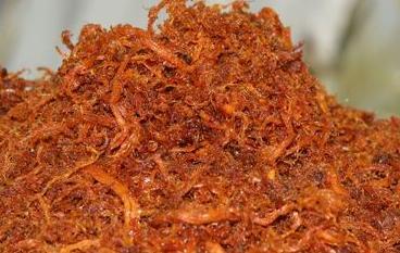 Serunding Asli kg laut terlaris, fresh,sedap dan tahan lama