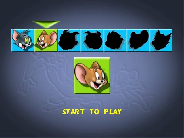 tom and jerry free pc game  with crack
