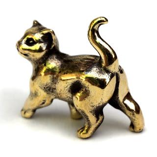 прикольные фигурки кошек купить в интернет магазине фигурки котов авторская работа