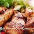 Resepi Ayam Cincane Khas Kalimantan Spesial 2017
