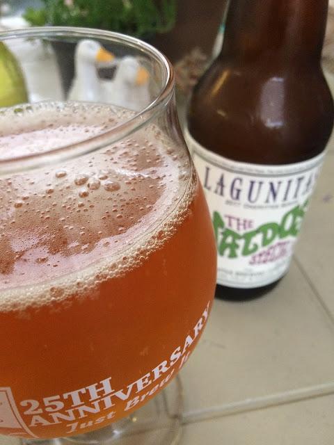 Lagunitas The Waldos Special Ale 2