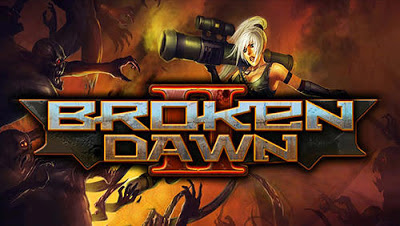 Download Game Ringan Android  BROKEN DAWN 2 APK MOD MONEY + UNLOCKED
