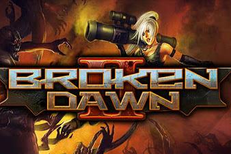 Download Game Ringan Android  BROKEN DAWN 2 APK MOD MONEY + UNLOCKED