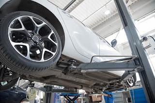 La venta de neumáticos de reposición sigue en ascenso