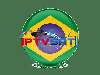 smart tv iptv lista channels brazil 07.04.2019