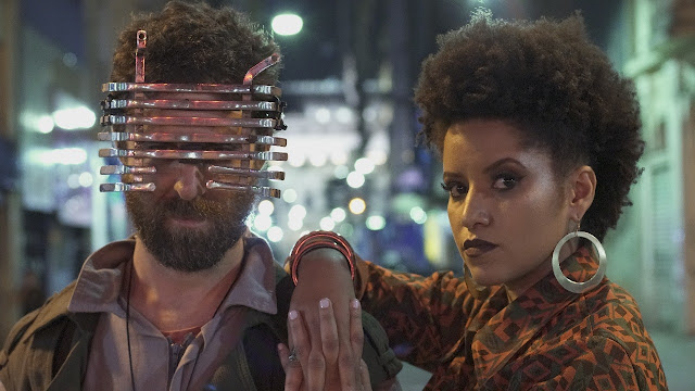 """Shows Craca e Dani Nega no projeto """"Admirável Música Nova"""", no CCBB Brasil (São Paulo)"""