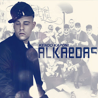 Kendo Kaponi - Alkaedas (2017) - Album Download, Itunes Cover, Official Cover, Album CD Cover Art, Tracklist