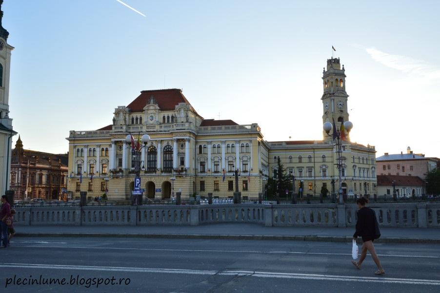 Primaria din Oradea