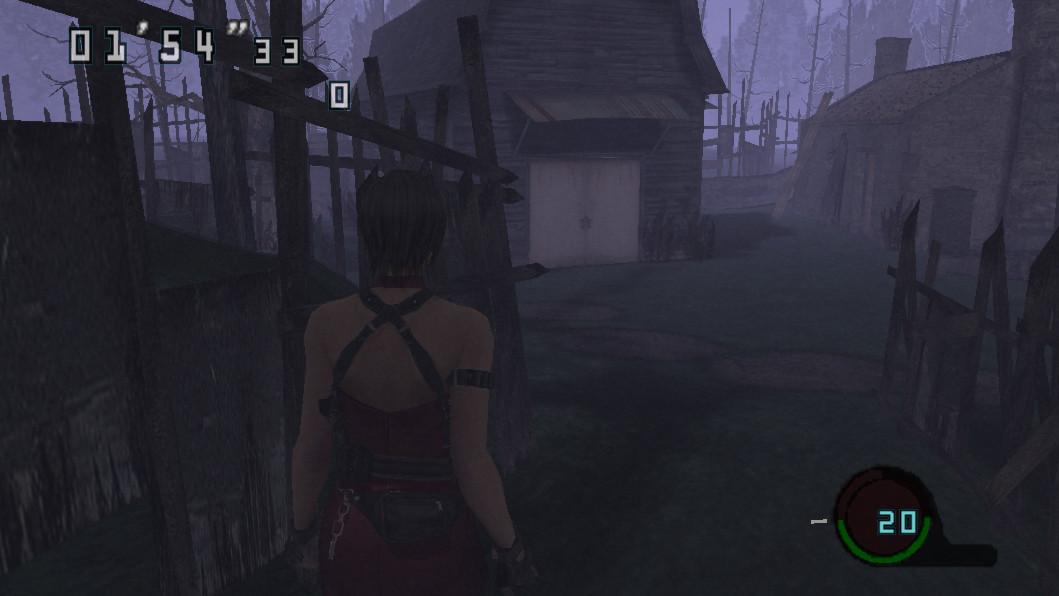 Escenario Ambiente Púrpura en Mercenarios [ r400 ] Escenario1