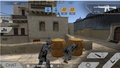 Standoff : Multiplayer APK, Standoff : Multiplayer Mod APK