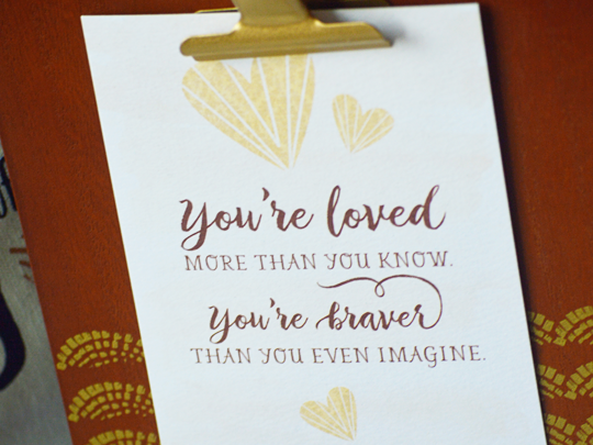 Show God's Love with Valentine Gifts that Matter from Dayspring {#dayspring #liveyourfaith}
