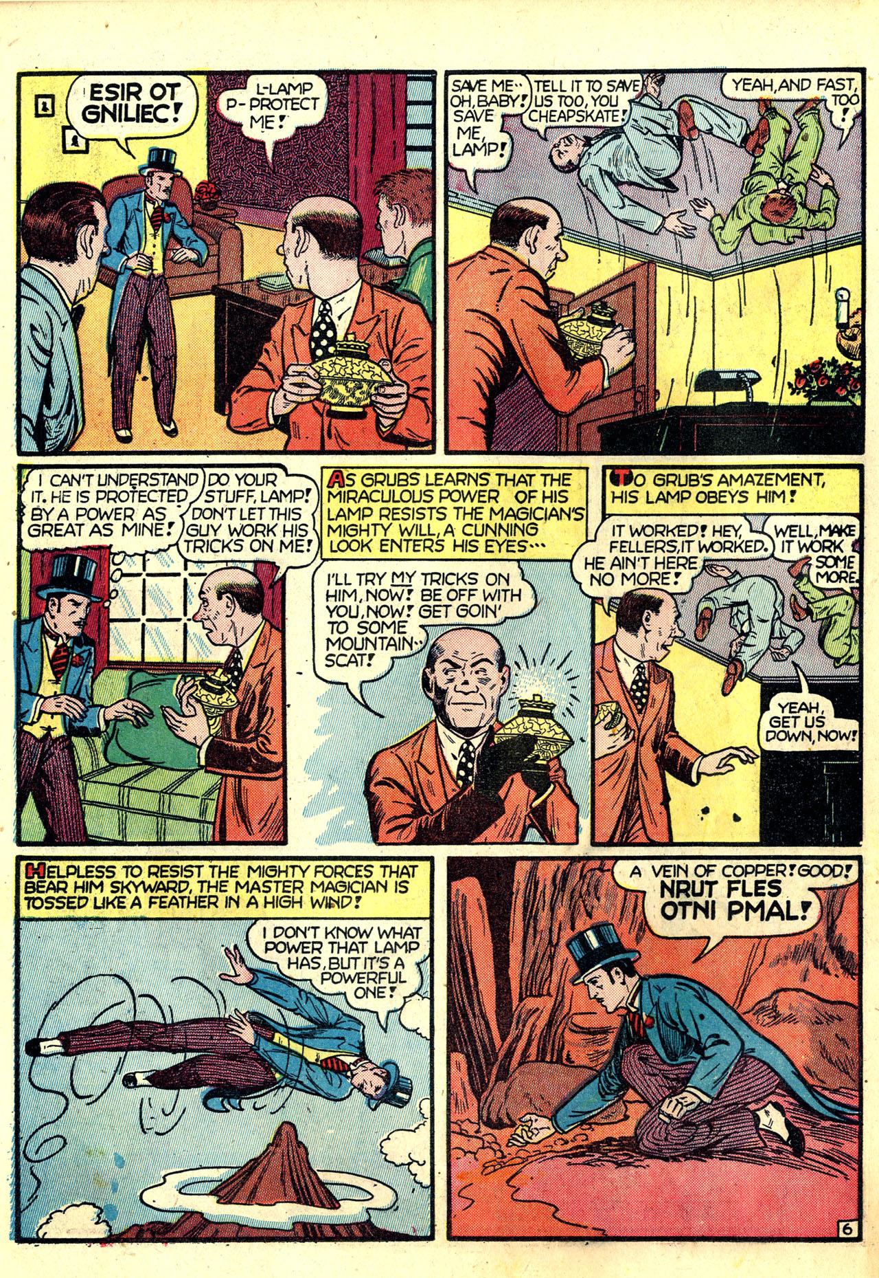 Read online World's Finest Comics comic -  Issue #8 - 26