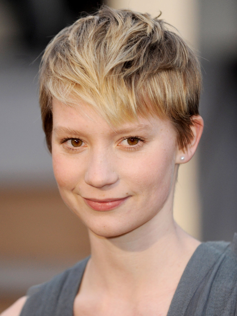 40 Cute Short Hairstyles Which Are Outstanding