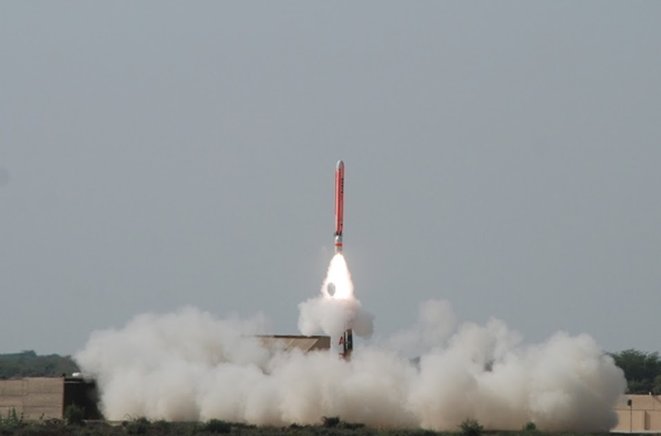 Pakistan successfully test launches enhanced version of Babur cruise